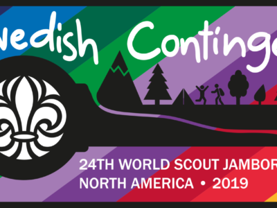World Scout Jamboree 2019 USA